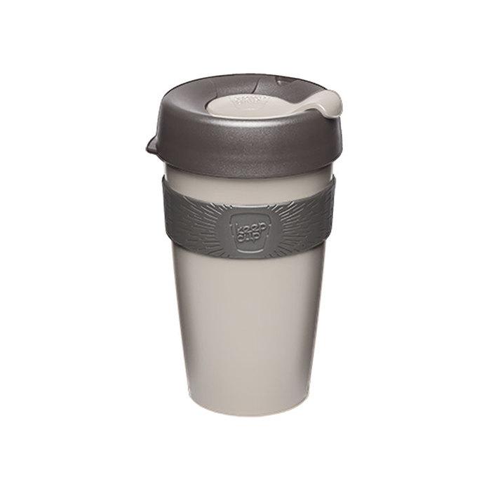 澳洲 KeepCup    隨身杯 L - 可可拿鐵