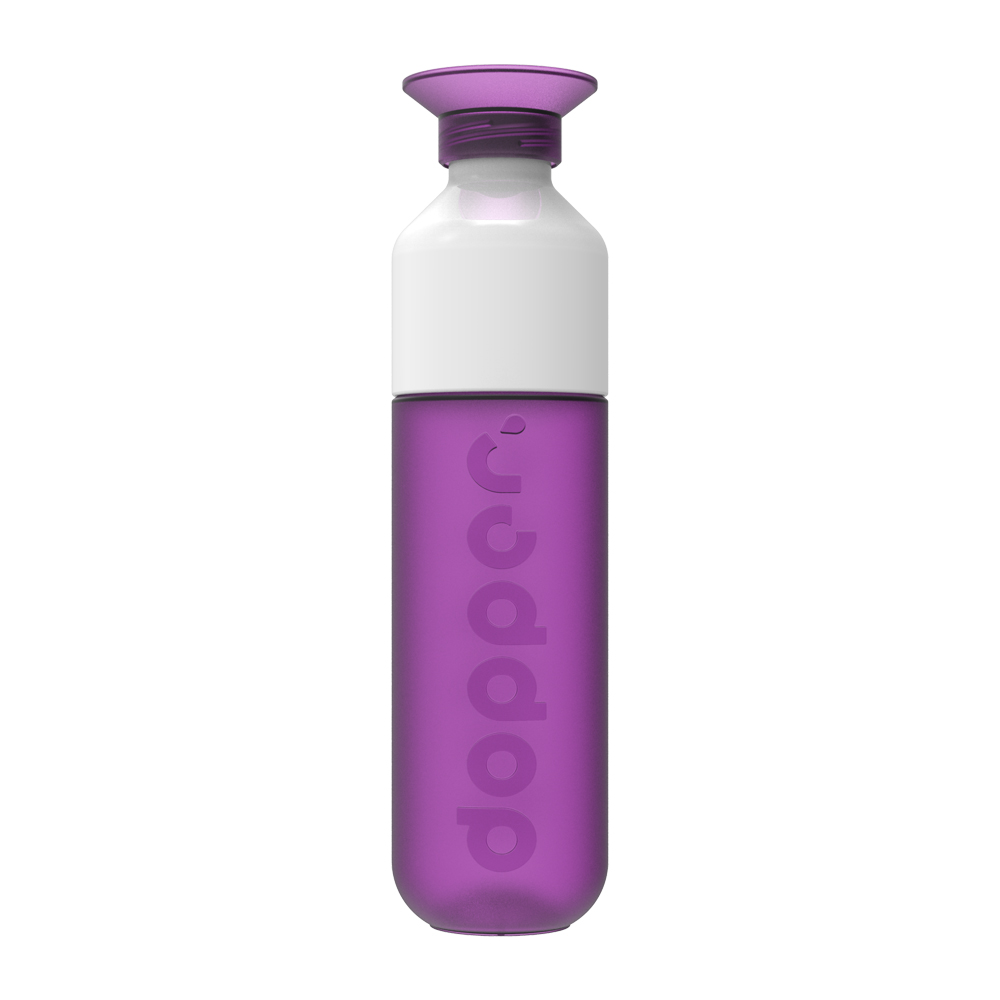 dopper|水瓶 450ml(紫釀)