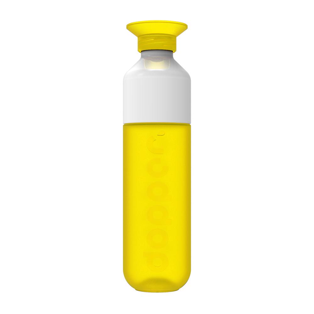 dopper|水瓶 450ml(醇蜜)