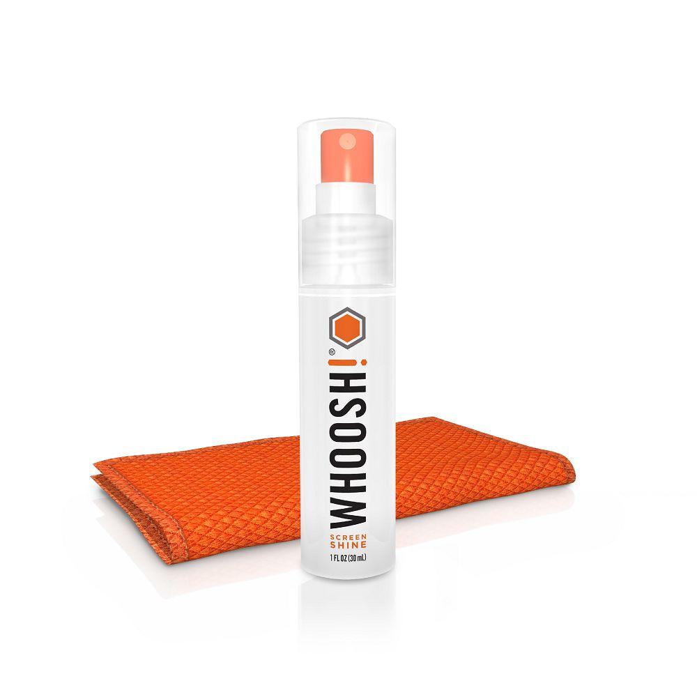 加拿大 WHOOSH   3C 無毒清潔組 - 隨行瓶 30ml
