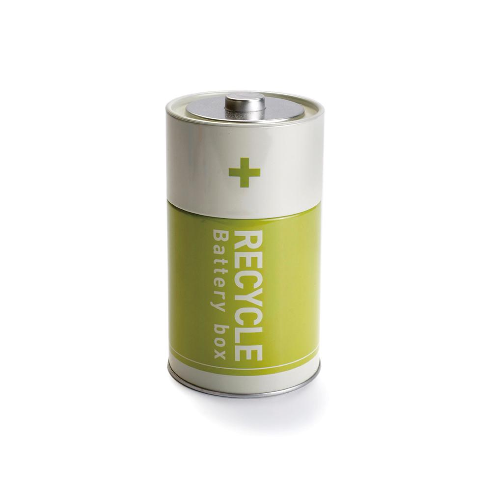 以色列 Monkey Business| 回收桶 - 廢電池