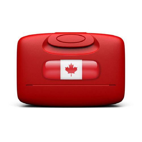 加拿大 Capsul|萬用隨身夾 - 加拿大