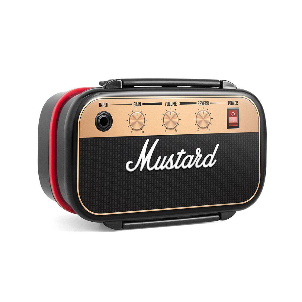 英國 Mustard|餐盒 - 音箱