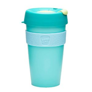 澳洲 KeepCup|隨身咖啡杯 L - 青瓷