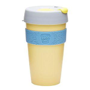 澳洲 KeepCup|隨身咖啡杯 L - 卡士達