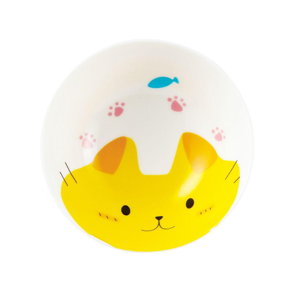 日本 sunart   碗 - 喜樂貓