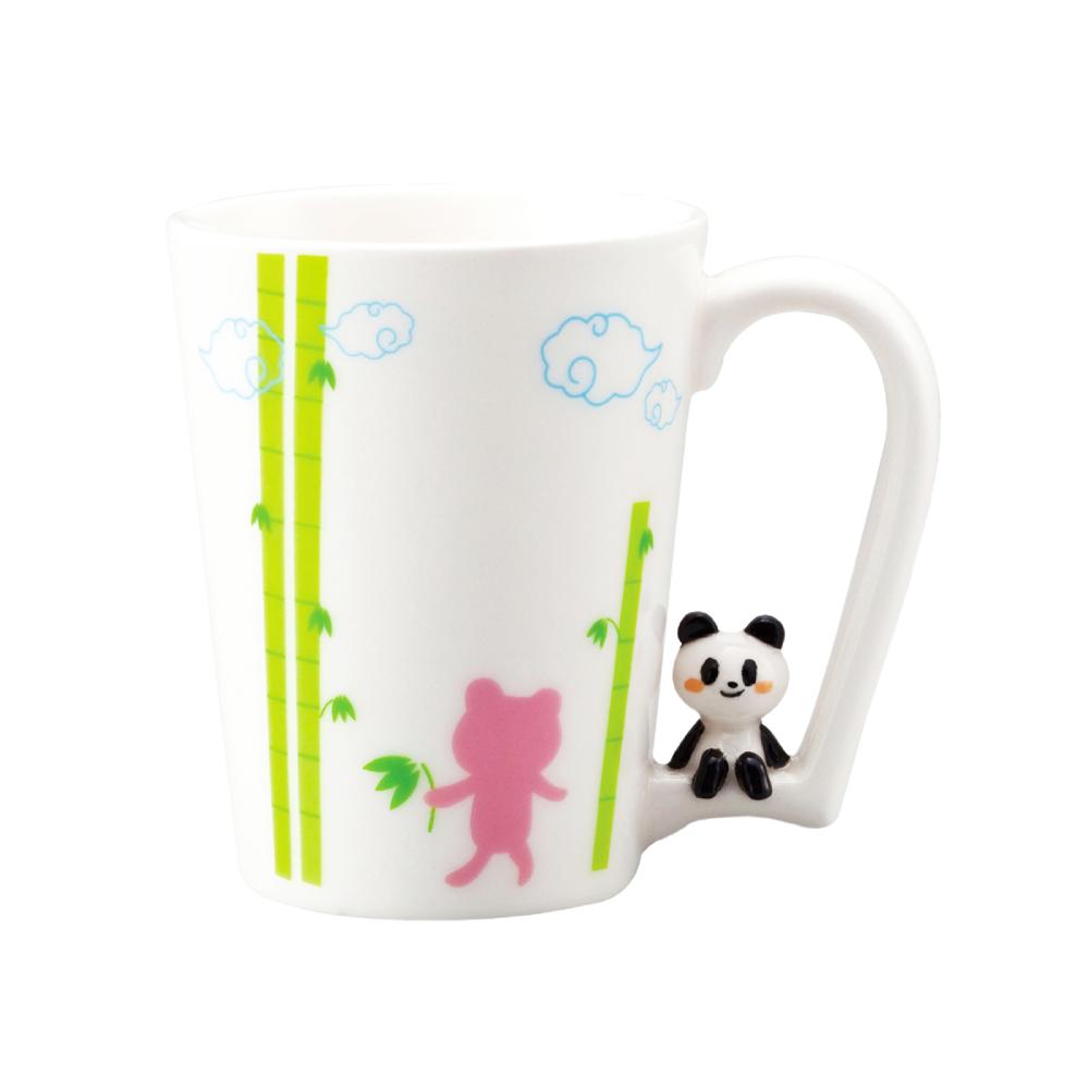 日本 sunart|馬克杯 - 樂熊貓