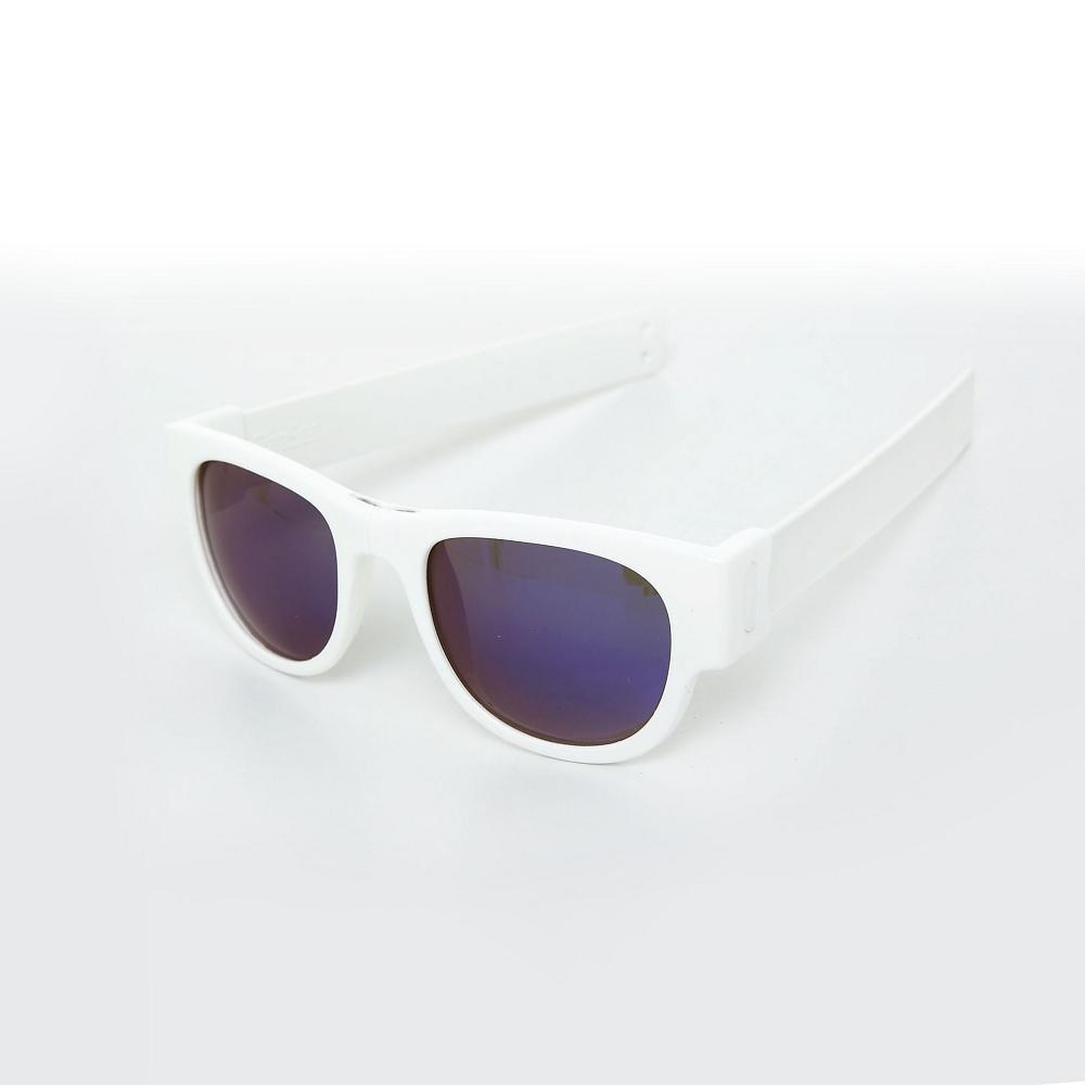 紐西蘭 Slapsee Pro|偏光太陽眼鏡 - 時尚白