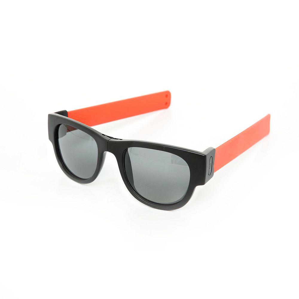 紐西蘭 Slapsee Pro | 偏光太陽眼鏡 - 活力橙