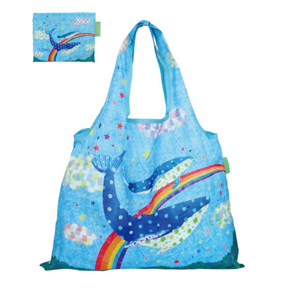 日本 Prairie Dog 設計包 - 鯨魚