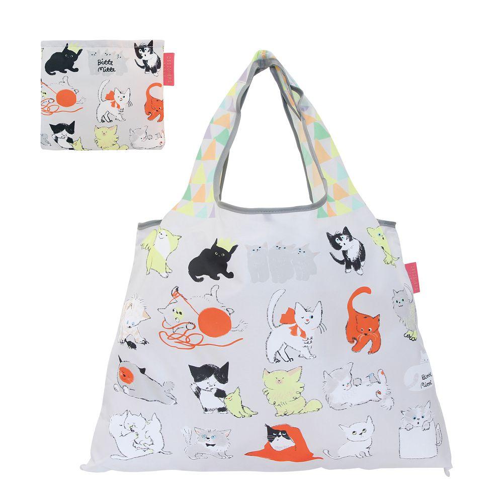 日本 Prairie Dog | 設計包 - 貓咪日常