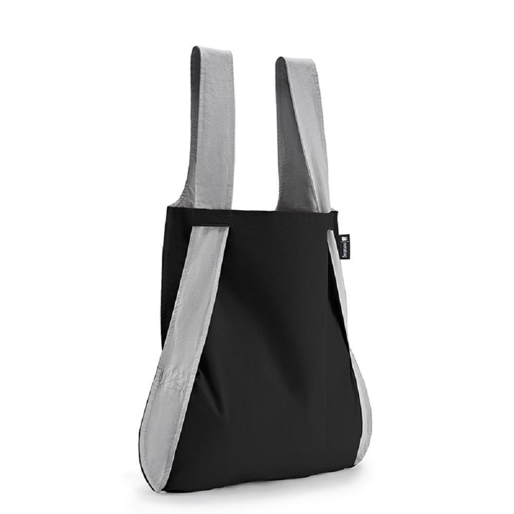 德國 Notabag 三用後背包/購物袋/手提袋/肩背袋 -  風暴