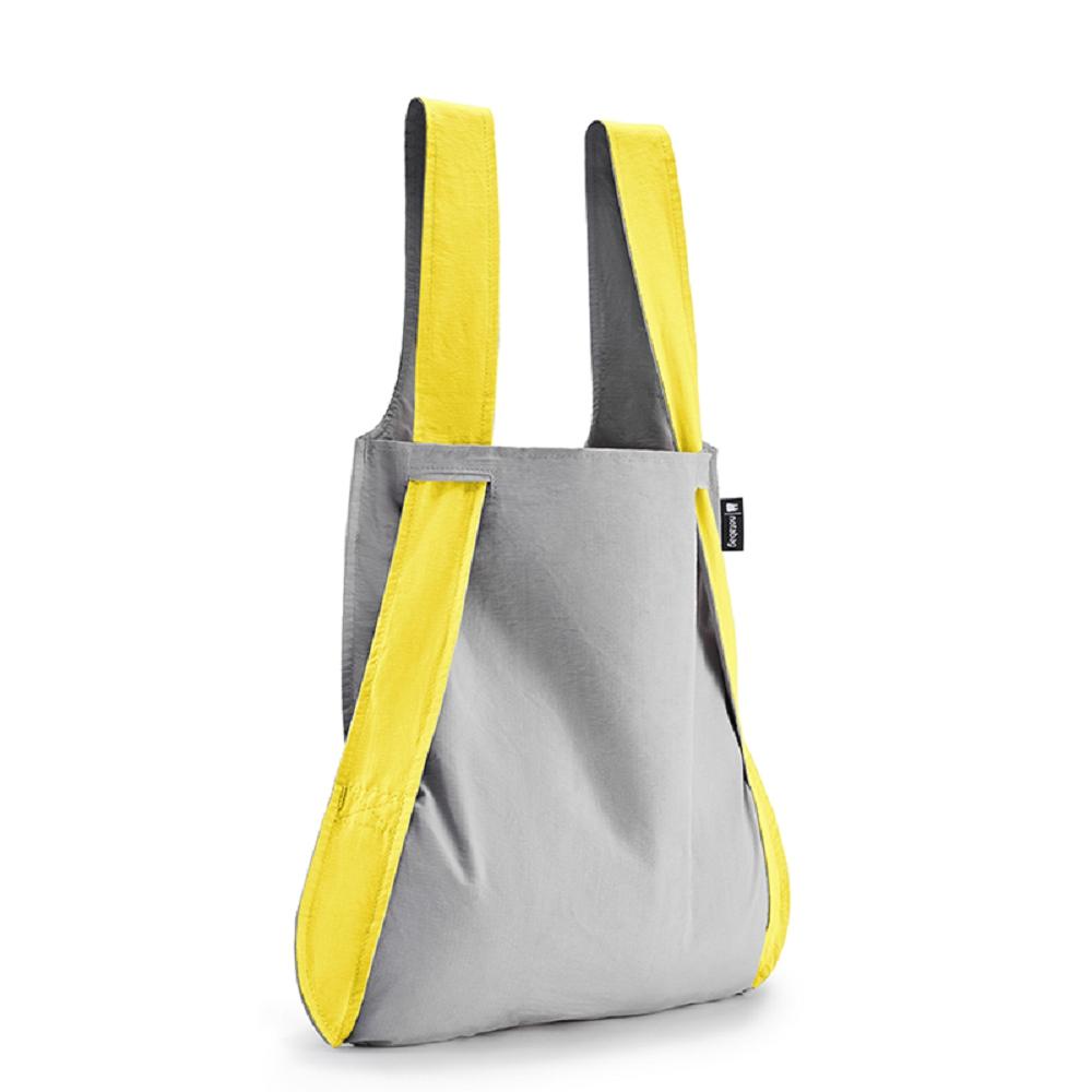 德國 Notabag|三用後背包/購物袋/手提袋/肩背袋 -  金麥
