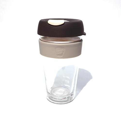 澳洲 KeepCup|雙層隔熱杯 L - 茶那堤