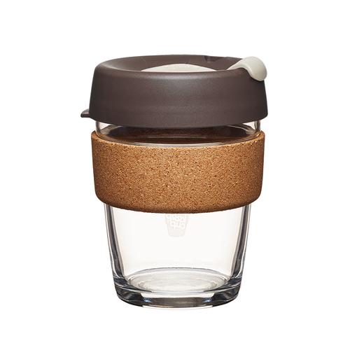 澳洲 KeepCup | 隨身咖啡杯 軟木系列 M - 瑪奇朵