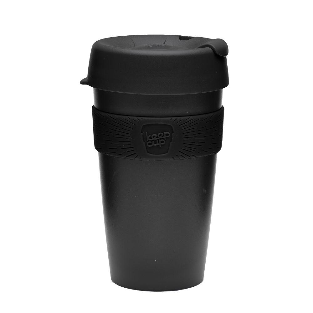 澳洲 KeepCup | 隨身咖啡杯 L - 黑曜石
