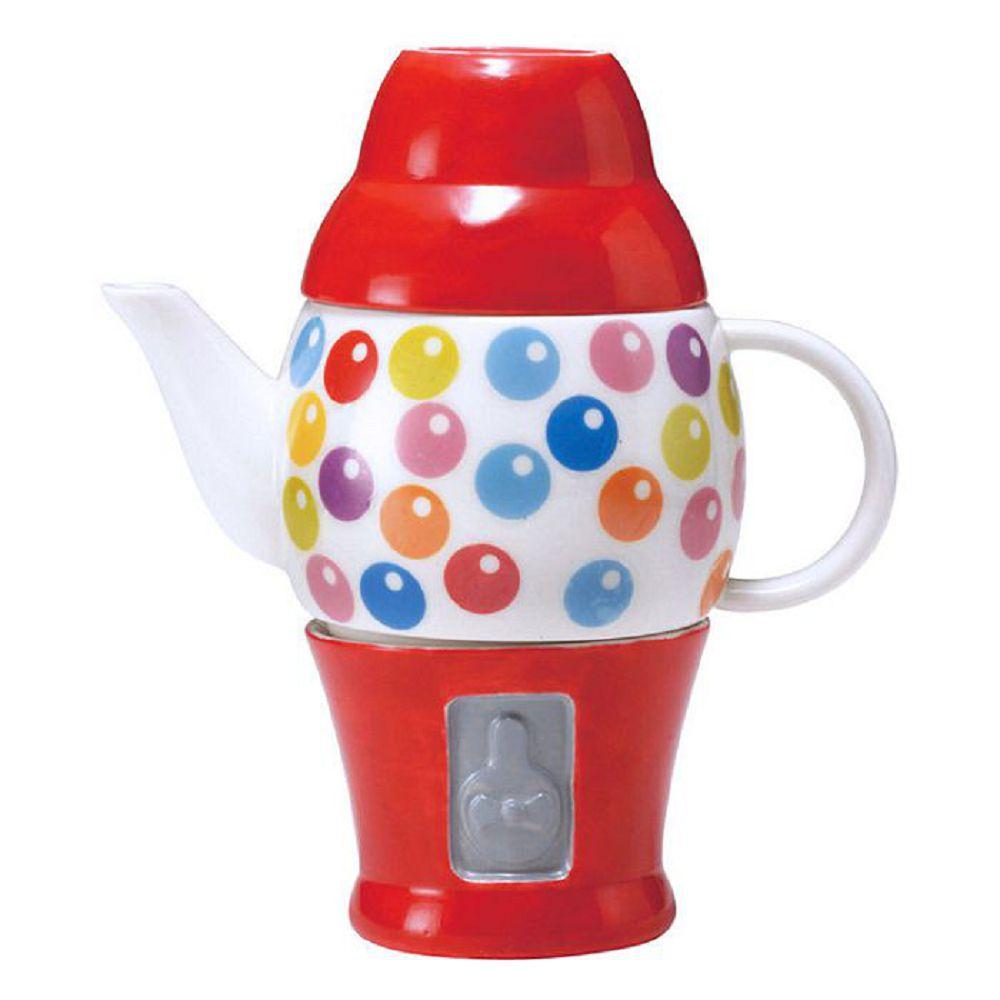 日本sunart|對杯壺組 - 糖果機