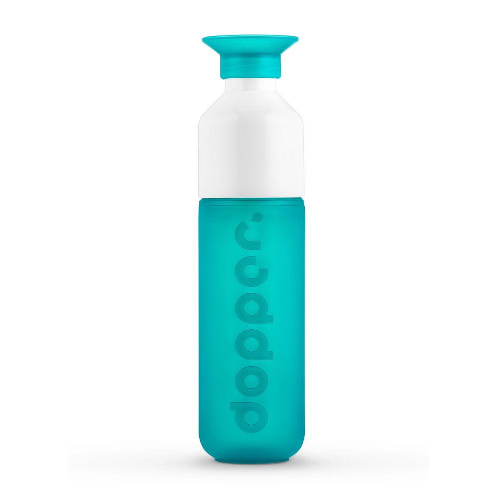 荷蘭 dopper │水瓶 450ml - 海洋綠