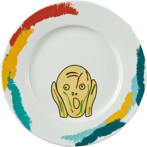 日本 sunart│餐盤 - 吶喊