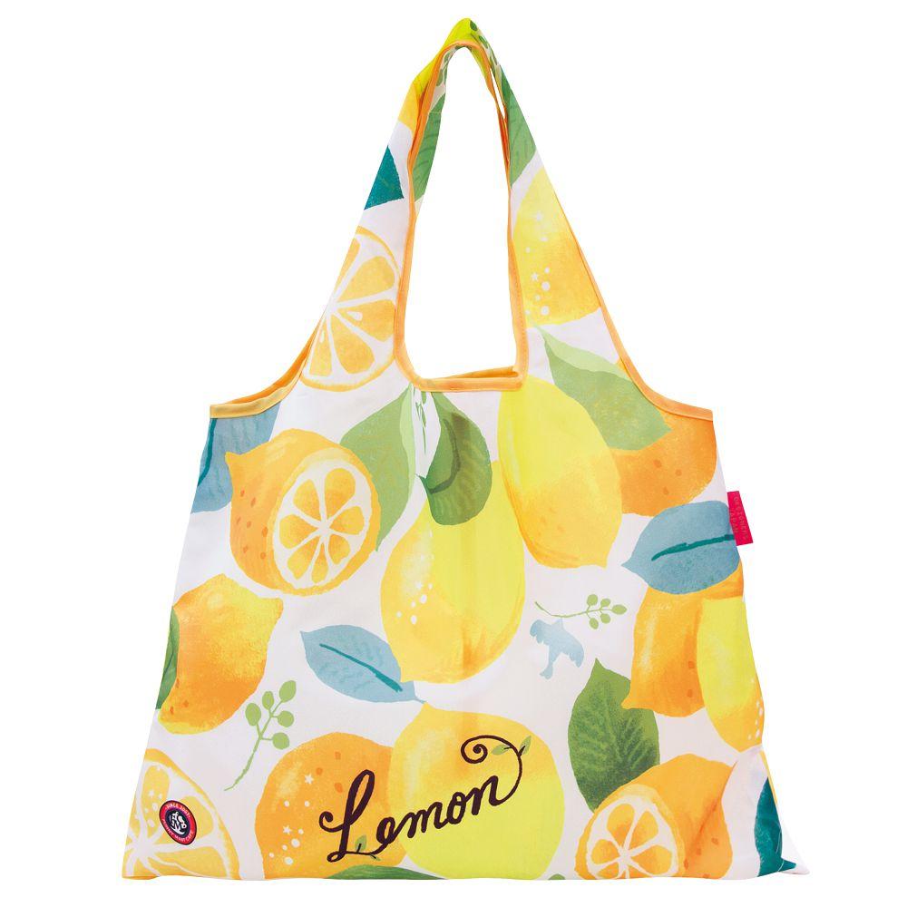 日本 Prairie Dog | 設計包 - 夏日檸檬