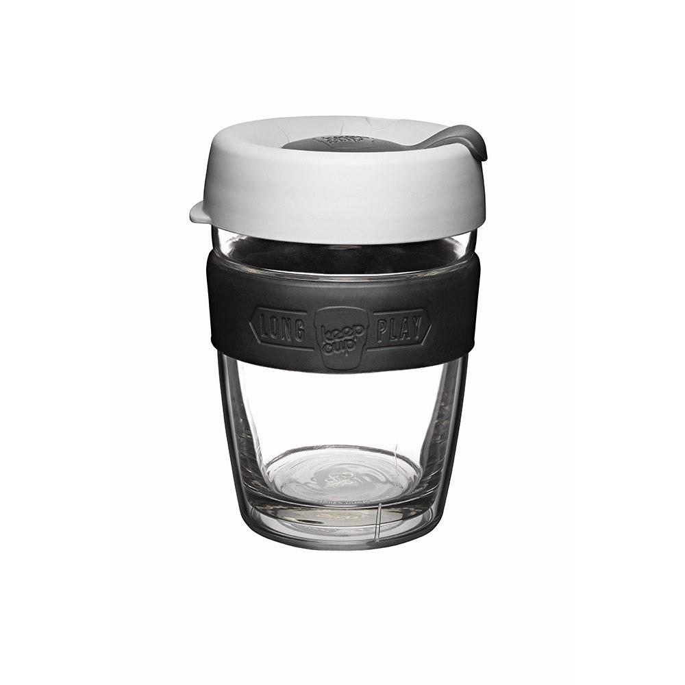 澳洲 KeepCup|雙層隔熱杯 M - 騎士