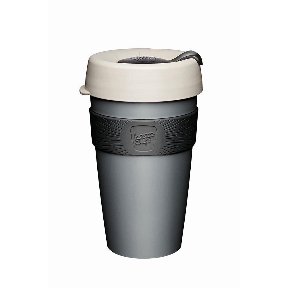 澳洲 KeepCup |  隨身咖啡杯 L - 紳士
