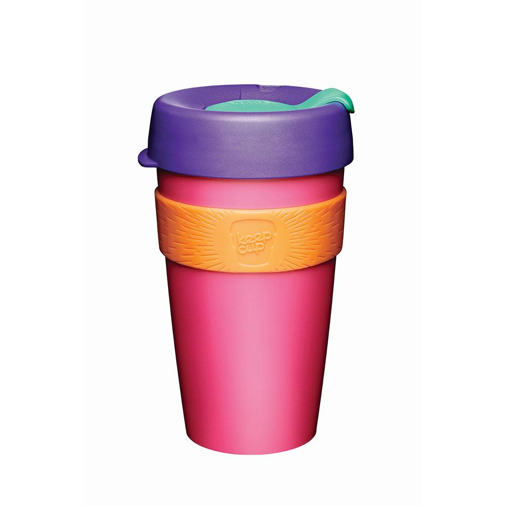澳洲 KeepCup |  隨身咖啡杯 L - 炫彩