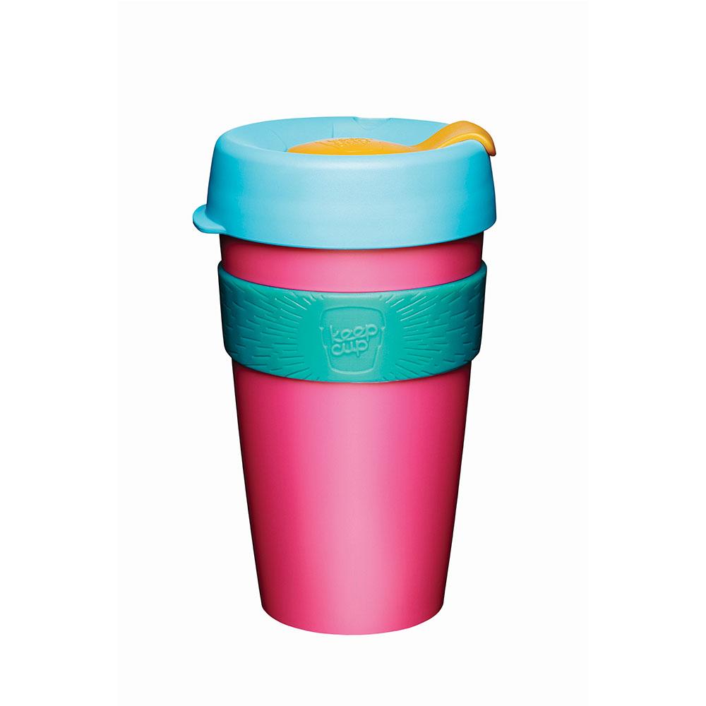 澳洲 KeepCup |  隨身咖啡杯 L - 派對