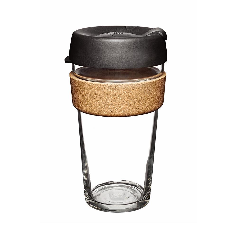 澳洲 KeepCup|隨身咖啡杯 軟木系列 L - Espresso