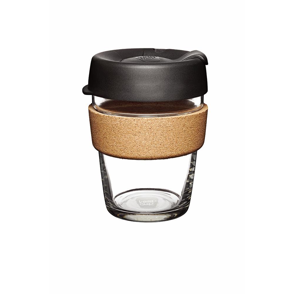 澳洲 KeepCup | 隨身杯 軟木系列 M - Espresso