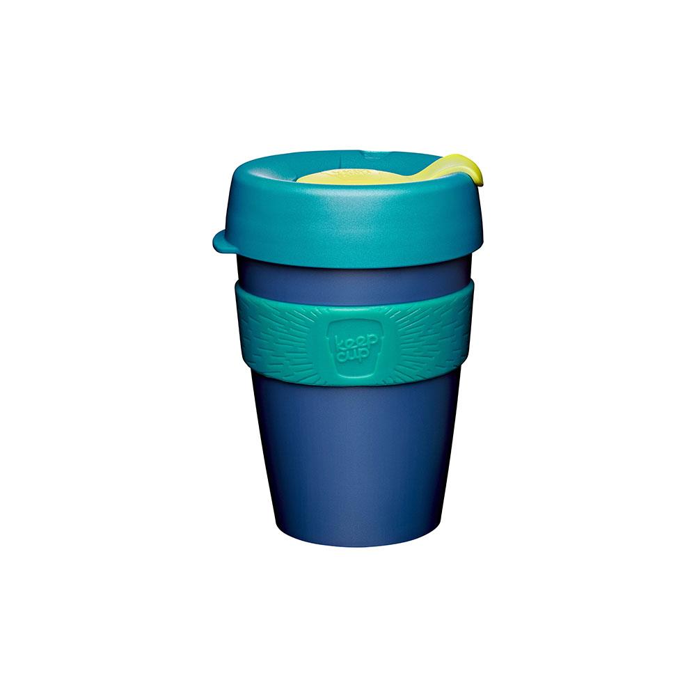 澳洲 KeepCup |  隨身咖啡杯 M - 清翠