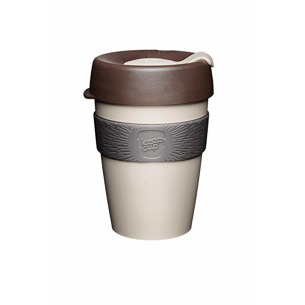 澳洲 KeepCup |  隨身咖啡杯 M - 可可拿鐵