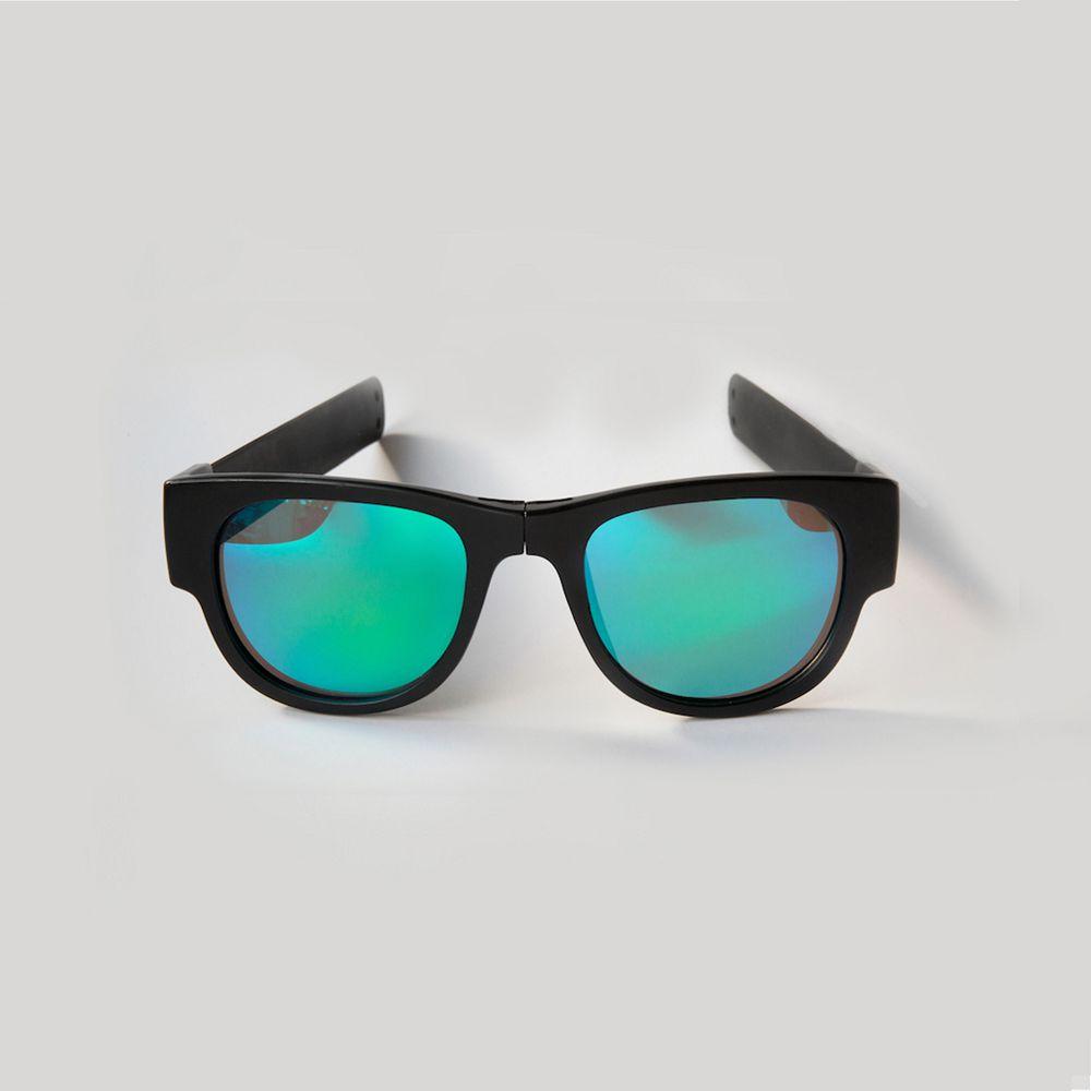 紐西蘭 SlapSee Pro | 偏光太陽眼鏡 - 黑森林