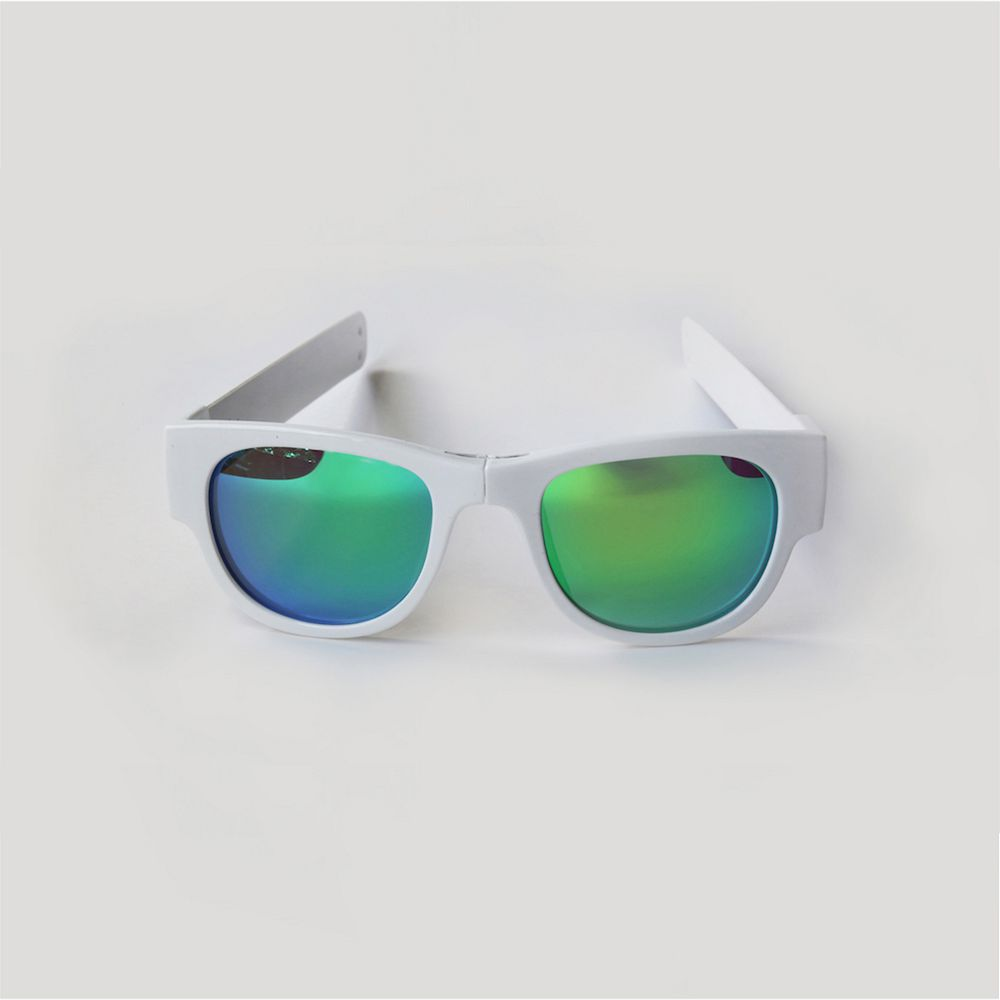 紐西蘭 SlapSee Pro | 偏光太陽眼鏡 - 映雪白