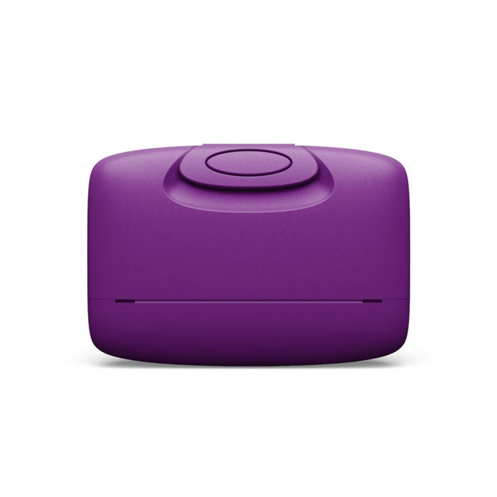 加拿大 Capsul |萬用隨身夾 -  奢華紫