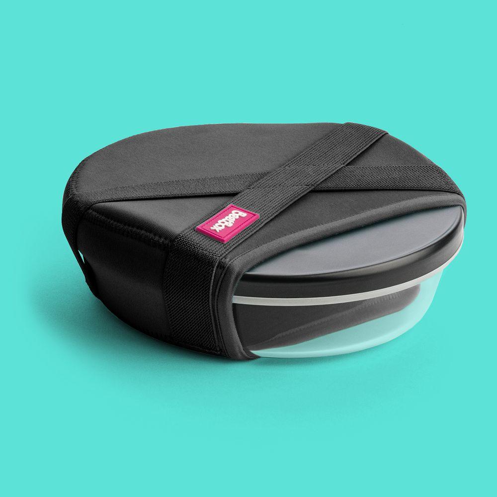 澳洲 BeetBox | 玻璃餐盒 850ml - 黑天鵝
