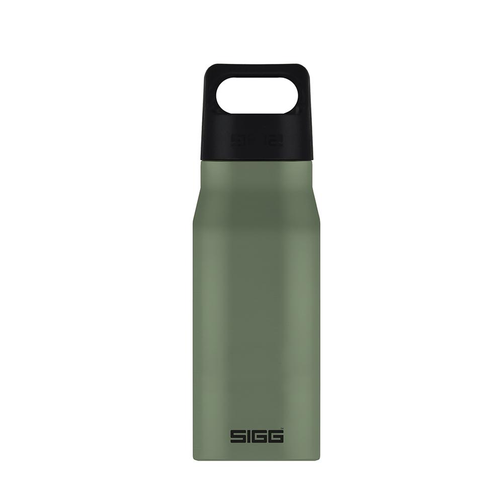瑞士百年SIGG | 探險家不鏽鋼冷水瓶 750ml - 抹茶綠