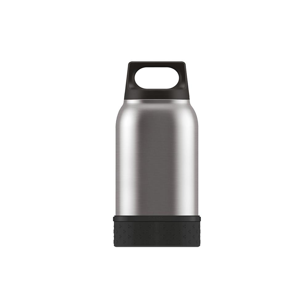 瑞士百年SIGG | H&C不銹鋼悶燒罐(附碗&匙) 500ml - 質感霧