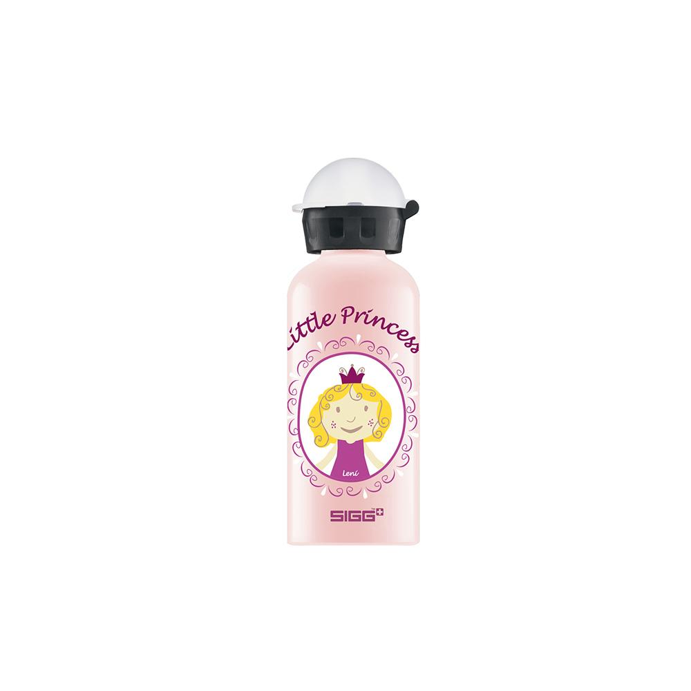 瑞士百年SIGG | 兒童冷水壺 400ml - 小公主