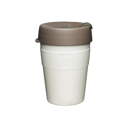 澳洲 KeepCup|雙層真空隨身杯 M - 奶油絲絨