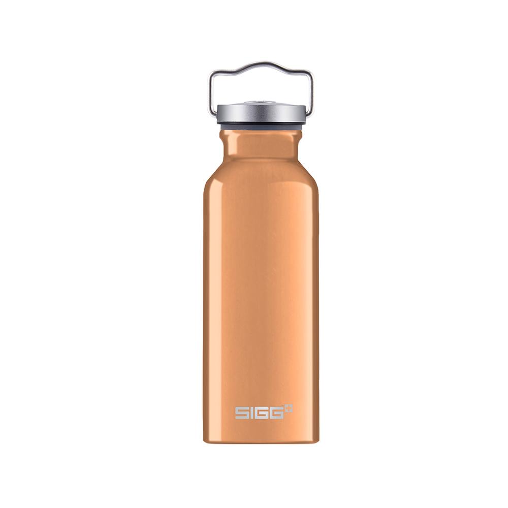 瑞士百年SIGG | 經典冷水瓶 500ml - 古銅