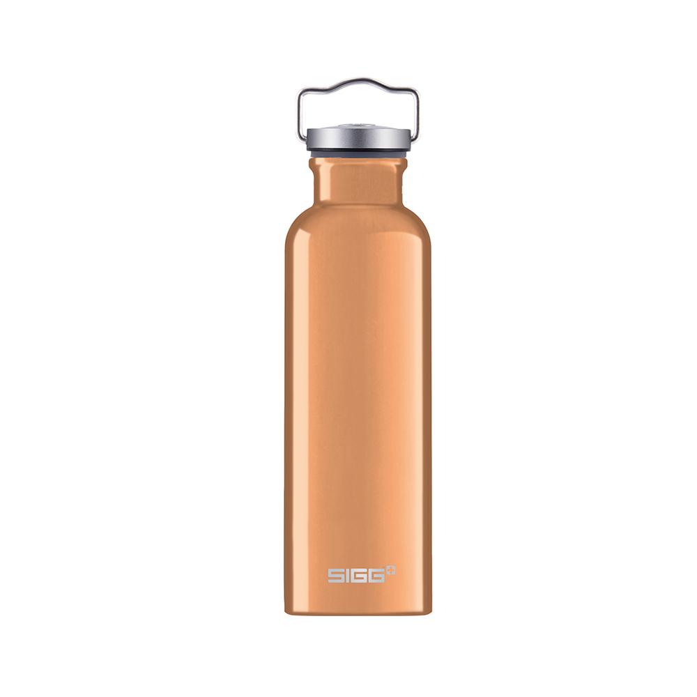瑞士百年SIGG   經典冷水瓶 750ml - 古銅