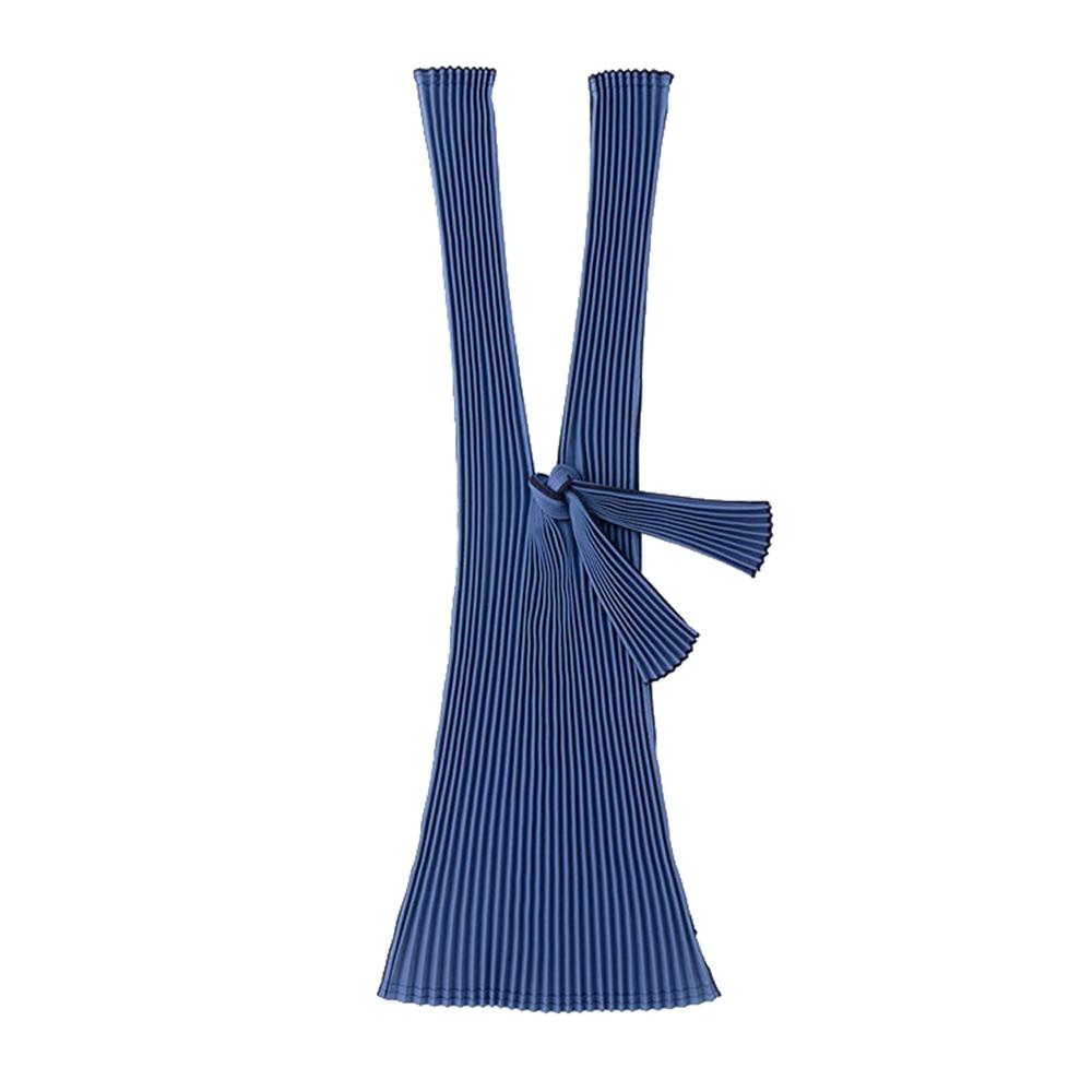 日本 PLECO|百摺包 L - 鉄紺