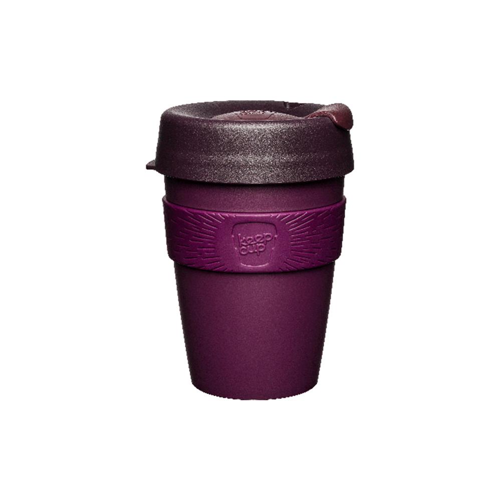 澳洲 KeepCup|隨身杯 M - 甜酒紅