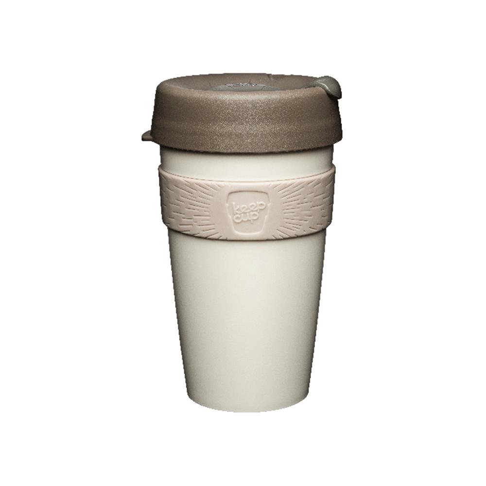 澳洲 KeepCup|隨身杯 L - 奶油絲絨