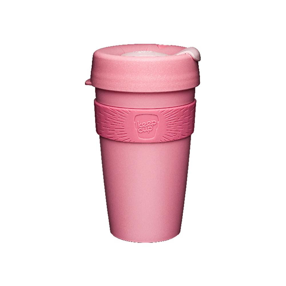 澳洲 KeepCup 隨身杯 L - 甜心粉