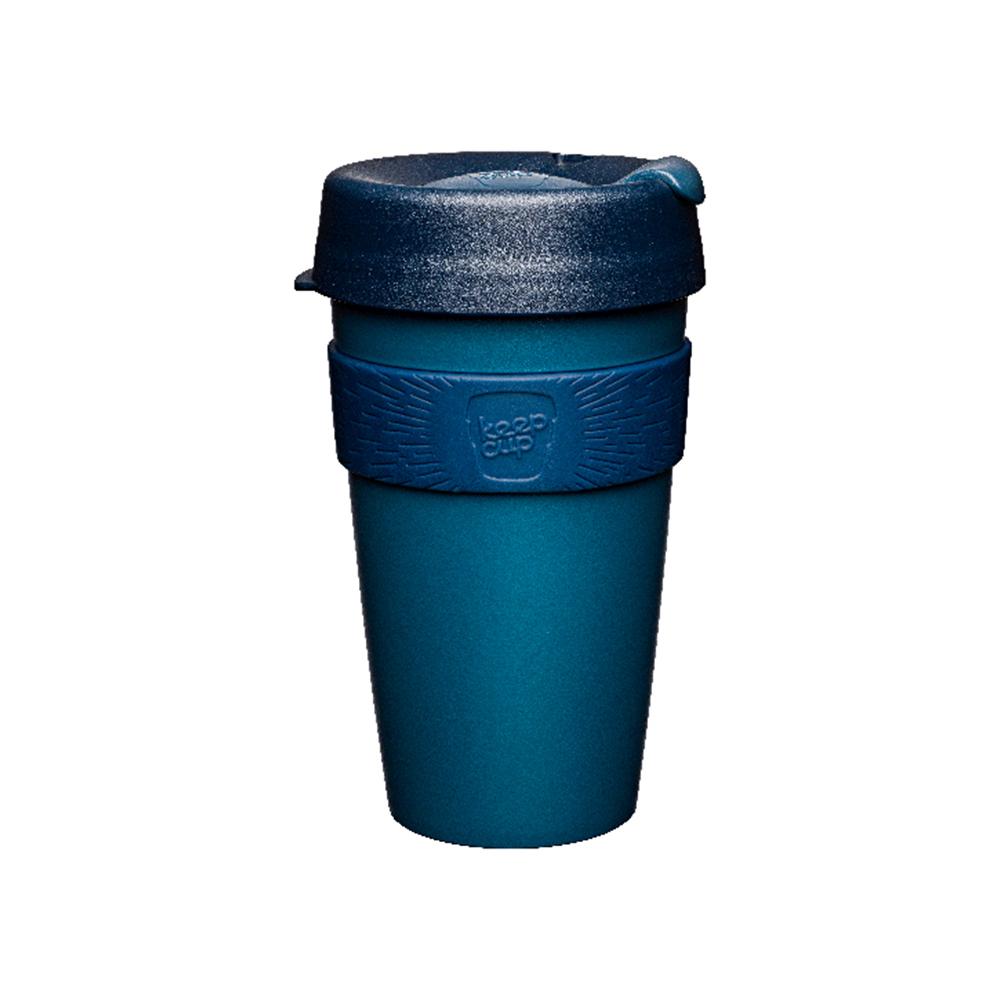 澳洲 KeepCup|隨身杯 L - 優雅藍