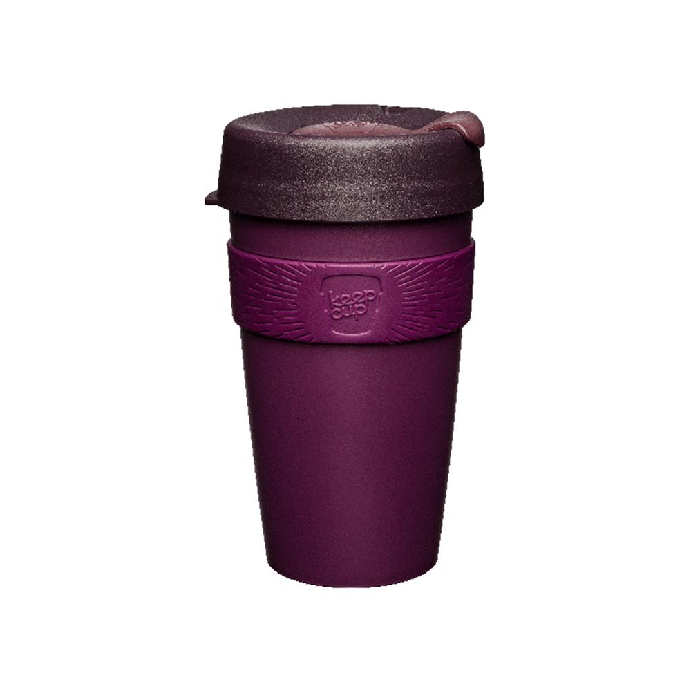 澳洲 KeepCup|隨身杯 L - 甜酒紅