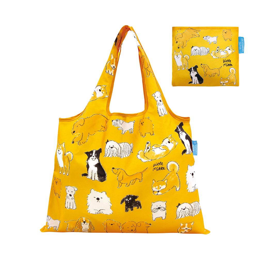 日本 Prairie Dog|設計包 - 狗寶貝