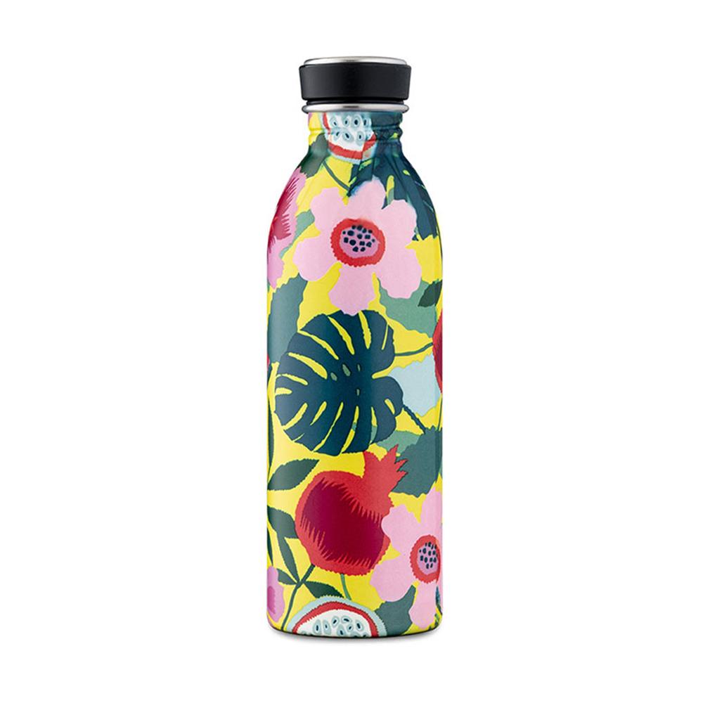 義大利 24Bottles|輕量冷水瓶 500ml - 安提瓜風情